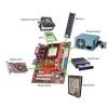 Computer Parts & Accessaries